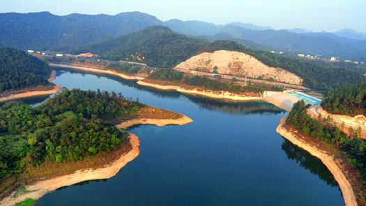 湘潭的迷人风景