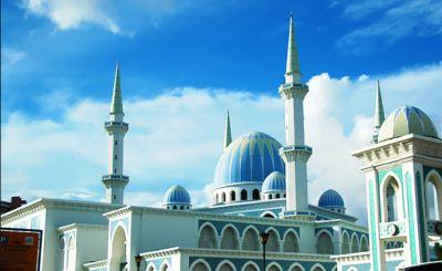 国家清真寺