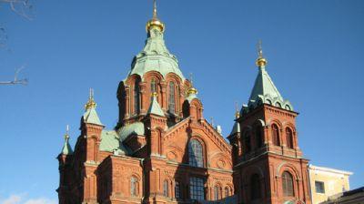 乌斯别斯基教堂