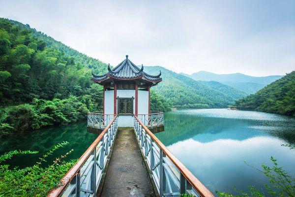 天目湖、南山竹海、天目湖御水温泉纯玩2日游