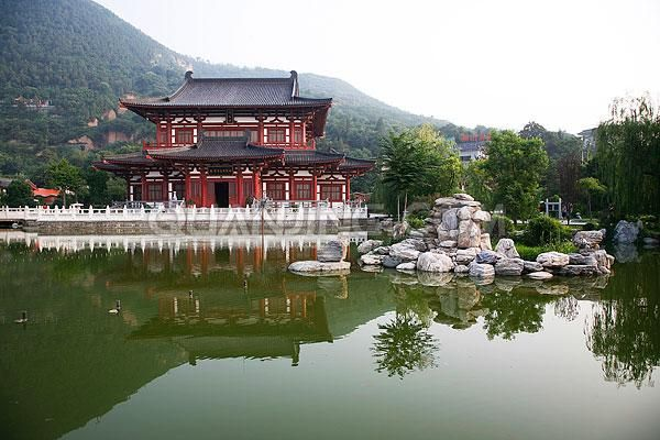 西安、兵马俑、华清宫A双高3日游