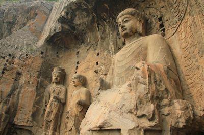 西安兵马俑、华清池、乾陵、法门寺A3双卧5日游