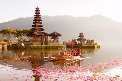 巴厘岛之旅5晚6天游