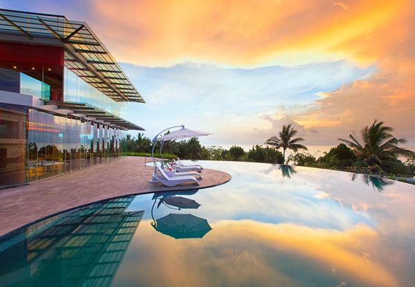 巴厘岛阿雅娜5晚6日游