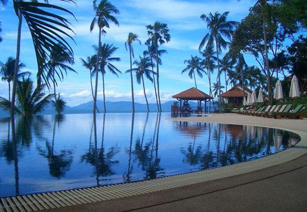 巴厘岛5晚6日游