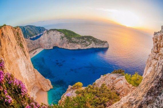 希腊+法国10天
