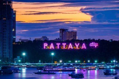 泰国曼谷+芭提雅5晚6日游