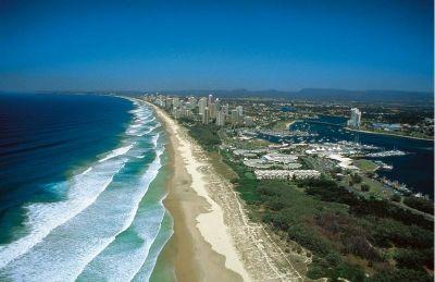 澳大利亚+凯恩斯+墨尔本东海岸全景9日游