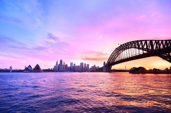 澳大利亚+新西兰醉美11日游