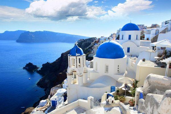 希腊+法意瑞15天