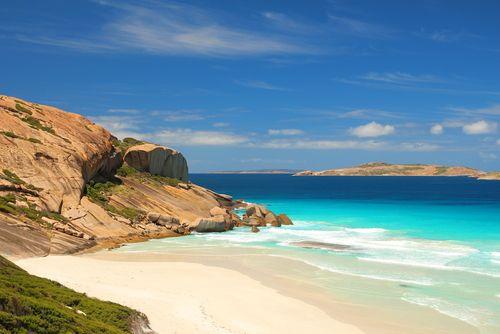 澳大利亚、黄金海岸、大堡礁、墨尔本全景10日