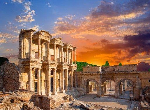 希腊+土耳其15天浪漫精选之旅