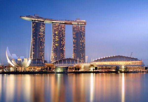 新加坡亲子度假6日游