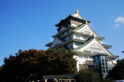 日本本州 6 日游