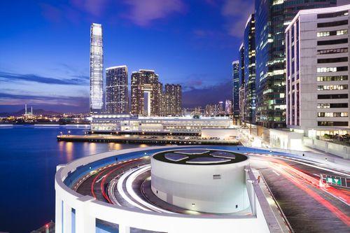 香港-澳门-迪士尼-海洋公园精彩5日游
