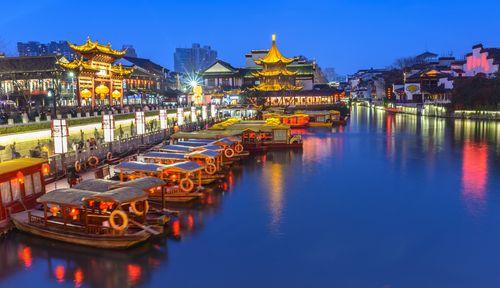 南京周边半自助游,游玩时间+景点您决定!